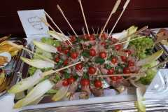 ACCS-Team Catering