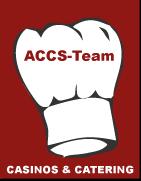 ACCS Team | Betriebscasinos & Catering, Düsseldorf